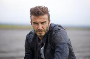 David Beckham afirma que vai investir de vez em carreira de ator
