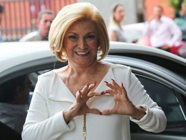 No dia em que completaria 90 anos, relembramos 7 vezes em que Hebe Camargo foi uma gracinha!