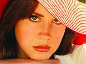 "Chegou! Ouça ""Honeymoon"", novo álbum de Lana Del Rey"