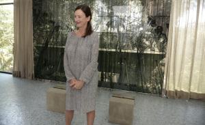 Casa de Vidro de Lina Bo Bardi abre exposição da alemã Veronika Kellndorfer