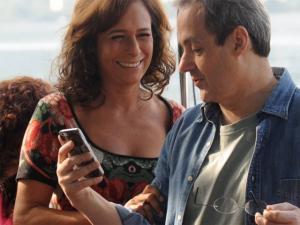 Um bate-bola com Andrea Beltrão sobre passado, presente e futuro