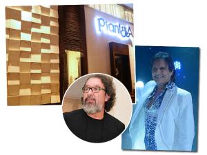 Depois de show em Brasília, o rei faz pedido especial ao Piantella