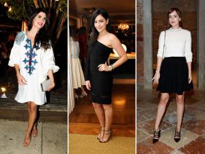 De SP a Veneza, confira os looks das mais bem vestidas da semana!