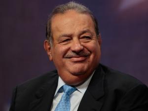 Carlos Slim vai abrir marca de roupas para concorrer com a Zara