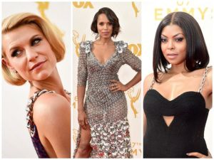 Emmys in chains! Do red carpet para a vida real, as correntes da moda