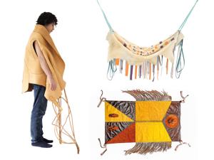 Galeria Legado Arte abre exposição que mistura artesanato com design