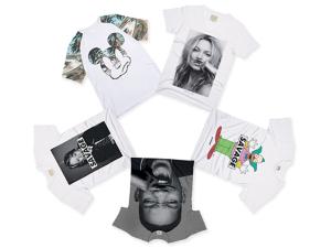 T-shirts do hype internacional desembarcam nas lojas Sergio K