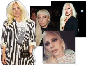 Lady Gaga troca o exagero pelo moderno e acerta em cheio no visual