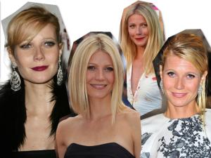 Gwyneth Paltrow, que chega aos 43 anos, brilha sem ostentar