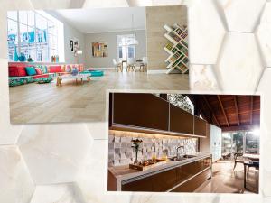 Mosarte & Co. inaugura seu showroom com jantar para convidados
