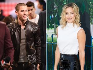 Kate Hudson e Nick Jonas: é namoro ou amizade? Siga as pistas…