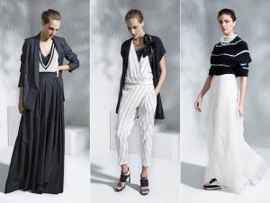 O verão da Brunello Cucinelli na Semana de Moda de Milão