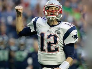 Tom Brady é absolvido de punição no caso das bolas murchas