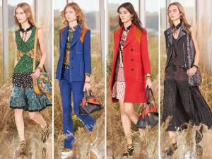 Coach estreia com tudo na semana de moda de Nova York