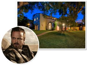 """Casa que foi usada por Jesse Pinkman em """"Breaking Bad"""" é vendida"""