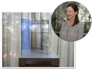 """Casa de Vidro recebe a exposição """"Cinematic Framing"""". Aos detalhes"""
