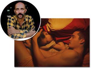 """""""O erotismo desapareceu"""", diz Gaspar Noé, diretor de """"Love"""", que tem pré-estreia hoje"""
