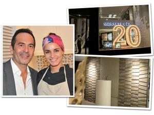 Com jantar e cocktail, Mosarte & Co. abre as portas em São Paulo
