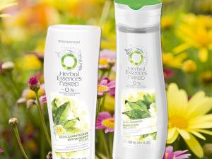 Herbal Essences seleciona fotos de glamurettes para o Glamurama
