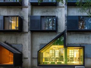 Confira os 12 hotéis que concorrem a melhor design do mundo
