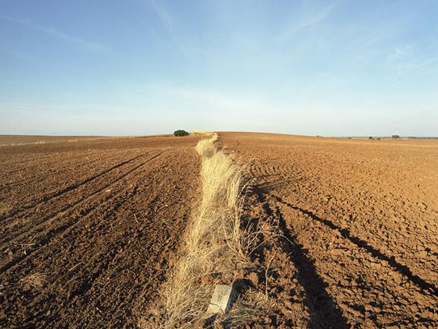 A fronteira ibérica entre Espanha e Portugal || Créditos: Divulgação