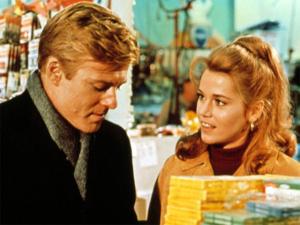 Netflix quer reunir Jane Fonda e Robert Redford em romance para o cinema