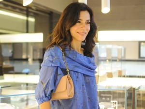 Marina Person participa de laboratório em Toronto com novo projeto
