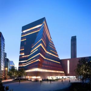 Tate Modern anuncia nova sede de 10 andares em Londres