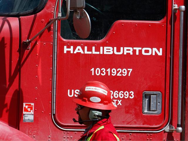 Halliburton-Baker Hughes