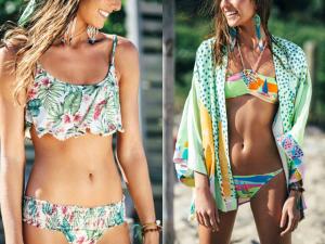 Farm apresenta nova coleção de beachwear permeada de hits