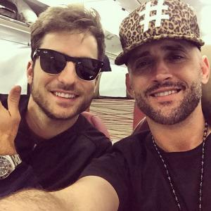 Paulo Gustavo e namorado vão se casar com festão no Rio