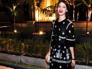 Laura Neiva dá um tempo da Globo e vive prostituta rica em série da HBO