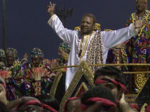 Martinho da Vila é estrela de documentário sobre o samba