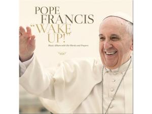 Papa Francisco lançando CD de rock progressivo? Aos detalhes!