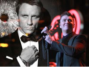 Sam Smith lança a música tema do próximo filme do 007. Play!