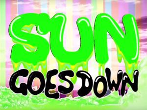 "David Guetta lança clipe psicodélico para single ""When the Sun Goes Down"""