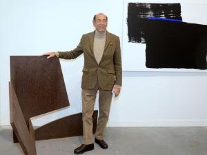 Israel Klabin diz: na crise é que devemos investir em arte. Vem ler