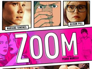 """""""Zoom"""" ganha primeira exibição nacional no Festival do Rio"""