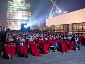 JK Iguatemi e Cinépolis apresentam terceira edição do Cine Vista