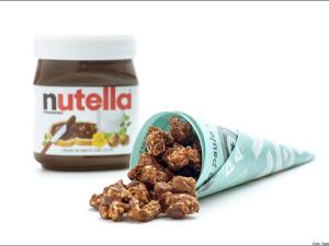 Pop Art do Cidade Jardim lança novo sabor com cobertura de Nutella
