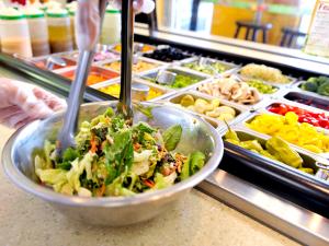 Food Hall apresenta novidades para dar um gás na dieta das glamurettes
