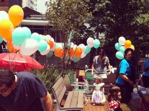 Pracinha Oscar Freire recebe programação especial no Dia das Crianças