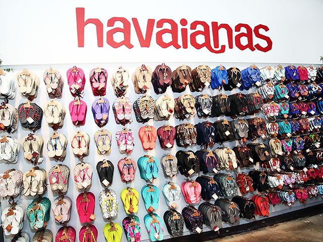 243c22636 Havaianas vai lançar sua primeira linha de óculos. Vem saber – Glamurama