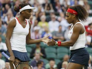Irmãs Williams ajudam a fazer do US Open o torneio das mulheres