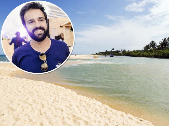 Bruno Dias, da Haute, entregou ao Glamurama novidades quentinhas do verão! || Créditos: André Ligeiro / iStock