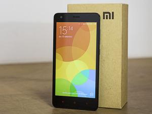 Os detalhes do primeiro smartphone da Xiaomi lançado no Brasil. Vem!