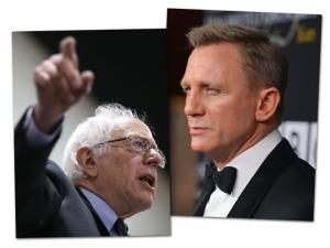 Daniel Craig pode ter doado dinheiro para falso comitê de candidato dos EUA