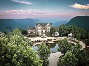 Hotel Saint Andrews traz programação requintada para Festival Veuve Clicquot
