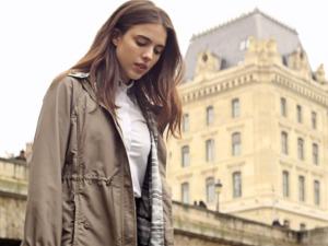 Tory Burch abre loja em Paris com filme romântico