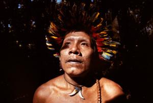 João Farkas abre mostra com fotos inéditas da Amazônia